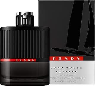 Prádá Luna Rossa Extreme By Prádá Eau De Parfum Spray For Men 3.4 OZ./ 100 ml.