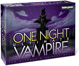 Best one night werewolf similar games Reviews