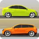 Test Drive Car Vesta&VestaSW