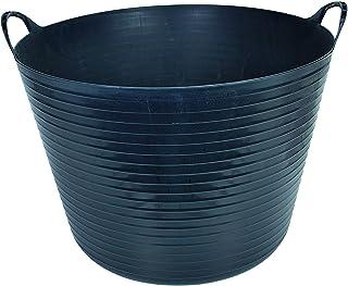 Tec Hit 390142 Panier souple 42 litres noir