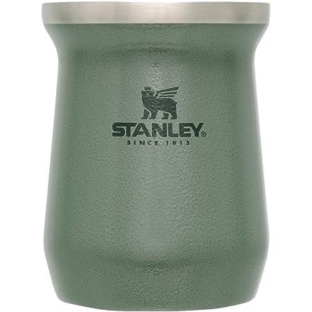 STANLEY(スタンレー) クラシック真空タンブラー 0.23L 各色 保冷 保温 頑丈 ロックグラス ワイン ウイスキー アウトドア 保証 (日本正規品)