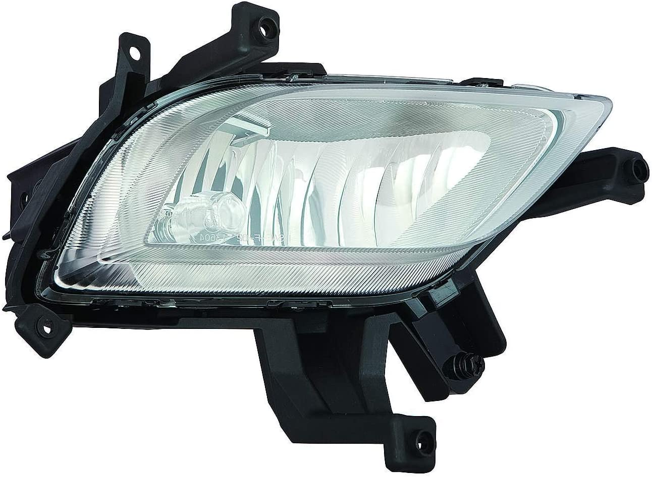 JP Auto Front Fog Light 評判 バーゲンセール Lamp Sedan For Forte With Compatible Kia