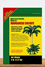 Root 98 Warehouse Southern Ag Manganese Sulfate Dry Fertilizer, 25 LB
