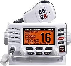 Standard Horizon GX1600W; Ultra Compact 25W Vhf White