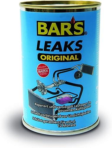 Bar's 101002Leaks Original Liquide Anti-fuites de Protection Les systèmes de Refroidissement, 150g