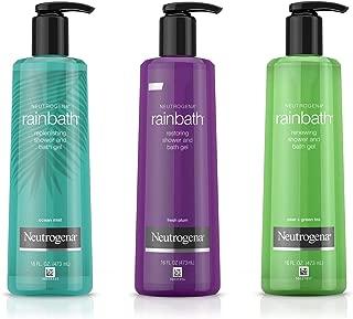 Neutrogena Rainbath Shower Gel (3 Pack/16 fl. oz.), 48 fl. oz.