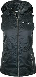 Women's Cedar Express II Full Zip Hooded Vest