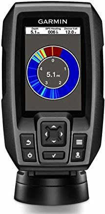 GARMIN STRIKER 4 - ECOSCANDAGLIO CON GPS INTEGRATO - ART. 010-01550-01