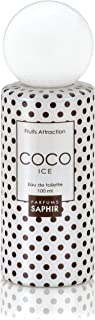 comprar comparacion PARFUMS SAPHIR Fruits Attraction Coco Eau de Toilette con Vaporizador para Mujer - 100 ml