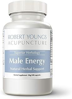 Male Energy 180