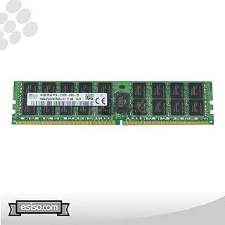 16GB (1 x 16GB ) 2RX4 PC4-17000 DDR4-2133Mhz ECC Registered CL-15 1.2V Server Memory HMA42GR7MFR4N-TF