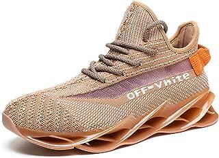 Ezkrwxn Women mesh Sport Athletic Walking Shoes