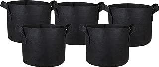 home depot 5 gallon nursery pots