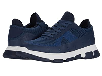 SWIMS City Hiker Sneaker (Navy/White) Men