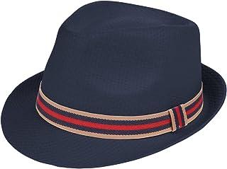 af9904602c0 Amazon.com: Blues - Fedoras / Hats & Caps: Clothing, Shoes & Jewelry