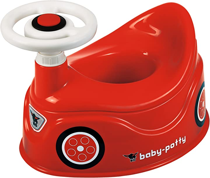 Vasino bimbo con volante, rosso, 800056801 - big bazaar
