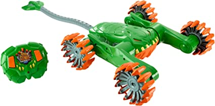 Details about  /Hot Wheels Tyco Terra Climber Radio Control Vehicle Ultimate Climbing Creature