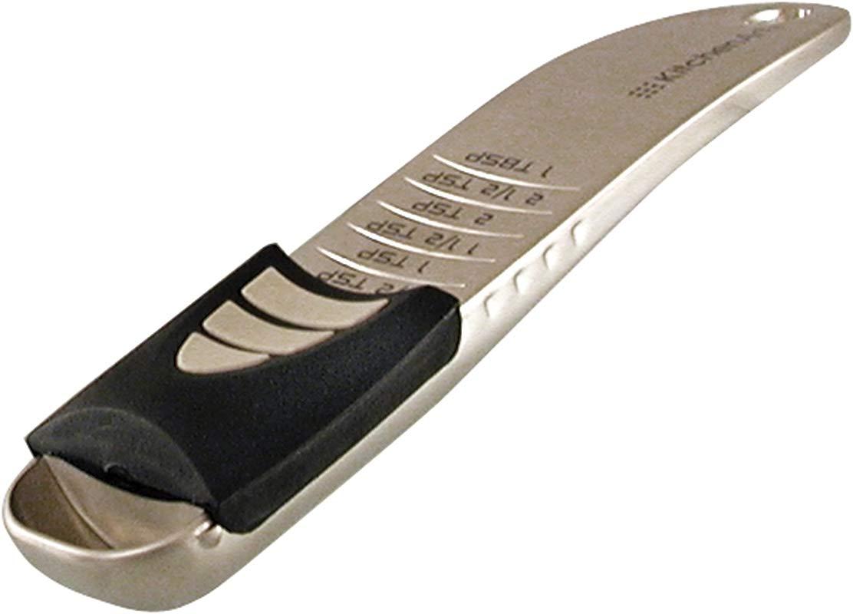 KitchenArt 51010 Pro Adjust A Tablespoon Satin