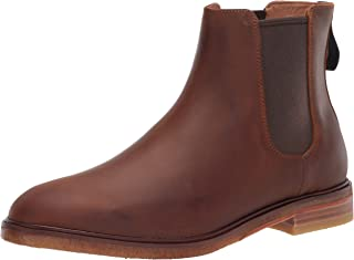 حذاء تشيلسي Clarkdale Gobi من Clarks