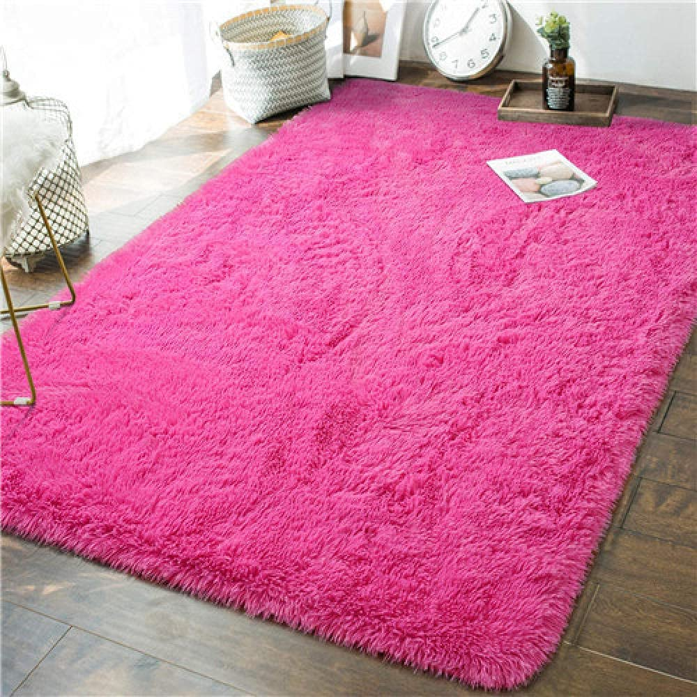 Bedroom Carpet 35% OFF for Living Room Super B Fluffy Girls Soft Same day shipping Carpets
