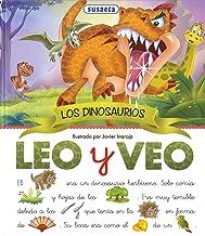 Los dinosaurios (Leo Y Veo...)