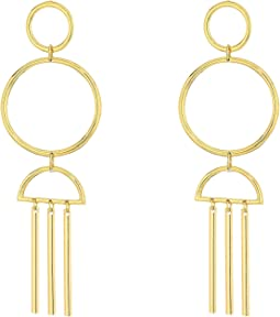 Vanessa Mooney - The Uproar Earrings