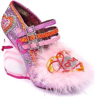 irregular choice bunny heels