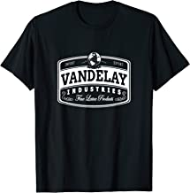 Vandelay Industries Fine Latex Products Novelty T-Shirt