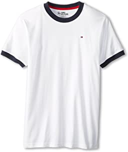 71937bf9 Search Results. Classic White. 179. Tommy Hilfiger Kids. Ken Tee (Big ...