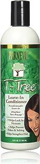 Parnevu Tea Tree Leave-in Conditioner, 12 Ounce