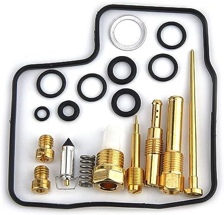 Kit de reconstrucción de carburador para Shadow 1100 VT1100 CARB Master RepAir Kit 0201-005