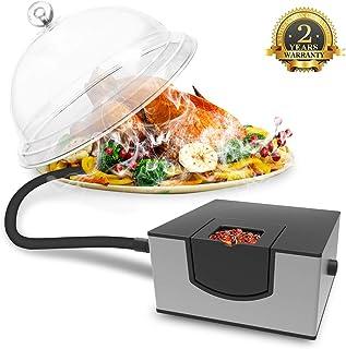 Kaven Smoking Gun Handheld Smoker Food Smoker for Meat, Veggies, BBQ, Sous Vide, Fruit,...