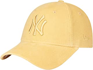New Era York Yankees 9forty Adjustable Women Cap Cord Pack
