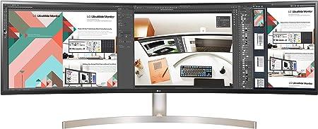 LG Ultrawide Gaming Monitor