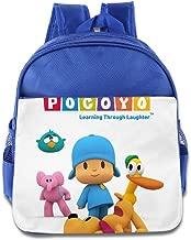 pocoyo backpack