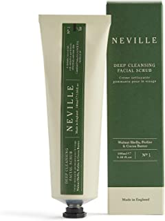 Cowshed Neville Deep Cleansing Facial Scrub 100ml