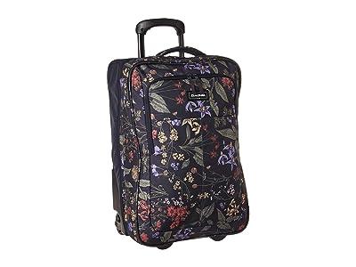 Dakine Carry-On Roller 42L (Botanics Pet) Pullman Luggage