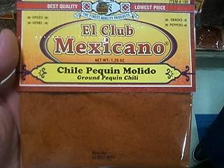 Ground Chili Pequin 1.25 Oz 1 Pack