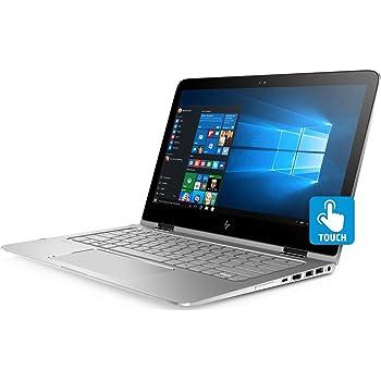 HP Envy X360 Core i7-7500U 16GB, 512GB SSD 13.3in QHD+ Touch WLED Convertible (Renewed)