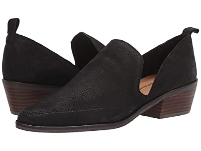Lucky Brand Mahzan (Black) Women