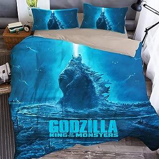 Best godzilla bedroom set Reviews