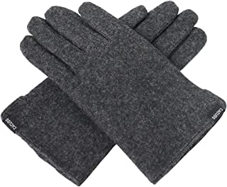 Best thinsulate wool gloves Reviews