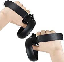 Esimen Knuckle Strap for Oculus Quest/Oculus Rift S/Oculus Rift Touch Controllers Grip Wrist Straps Accessories
