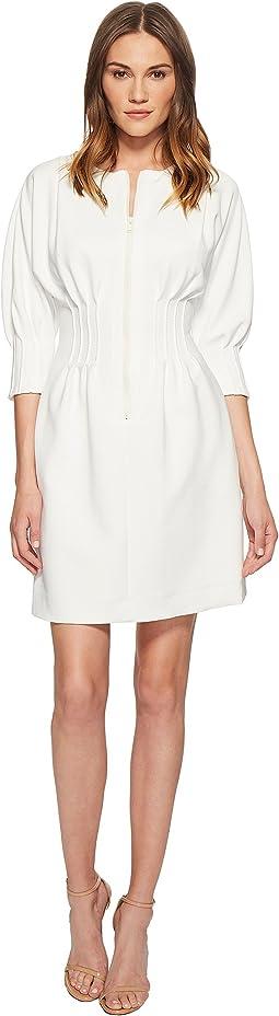 Bligny 3/4 Sleeve Dress