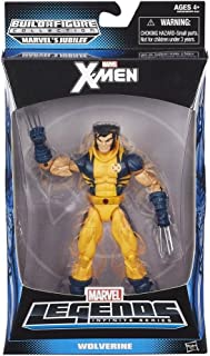 X-Men Legends: Wolverine Action Figure