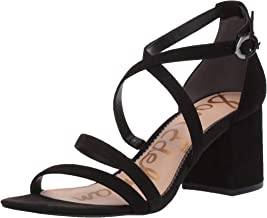 Sam Edelman Women's Stacie Heeled Sandal