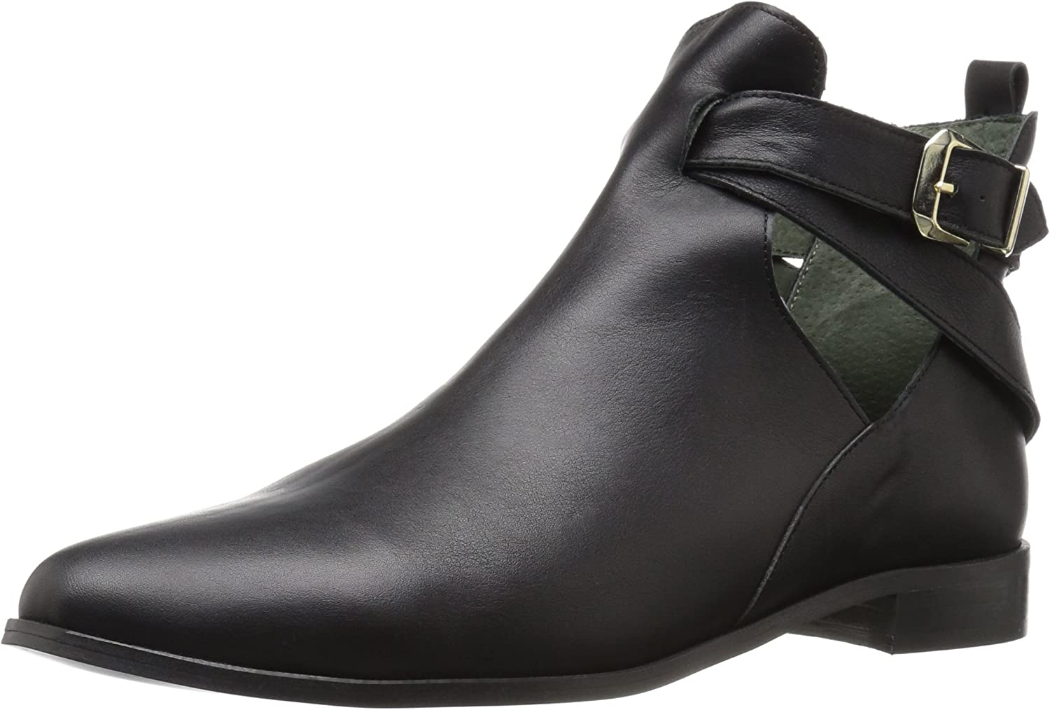 André Assous Womens Taissa Ankle Boot