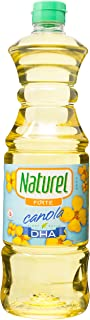 Naturel Canola Oil with DHA, 1L