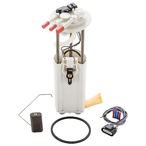 Fuel Pump Assembly for 00-05 Chevy Astro GMC Safari 4.3L fits E3506M 25344820