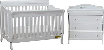 Amazon.com: Brandream - Cuna portátil para bebé: Baby